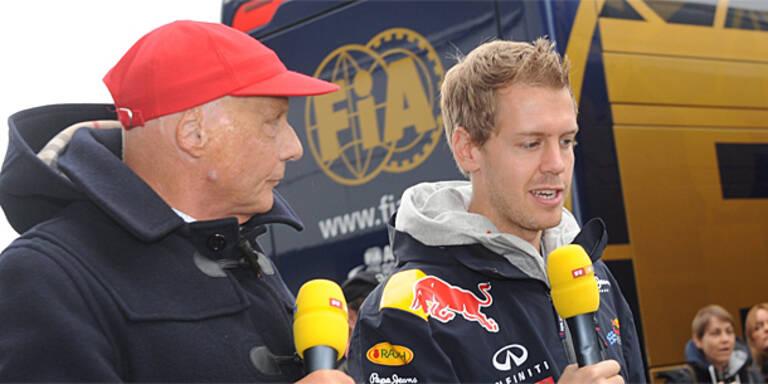 Reaktionen zu Vettels WM-Titel