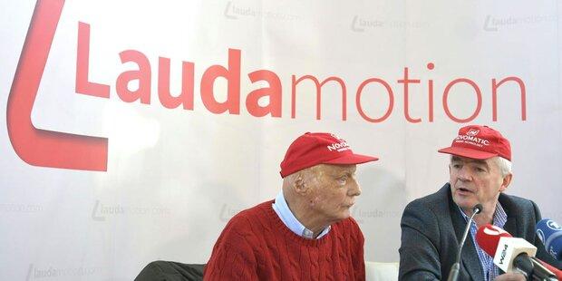 Lauda-Flüge buchbar: Mallorca für 32 €