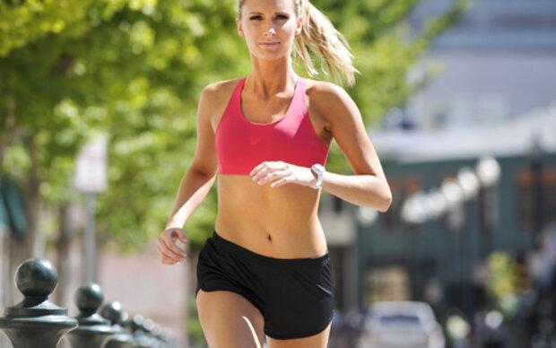 Joggen verlängert Leben um sechs Jahre
