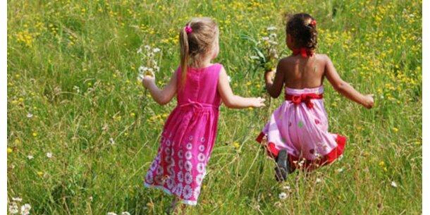 Bewegung lässt Kinder besser lernen