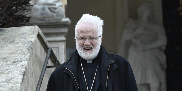 Bischof Laun: Homosexuelle sind Gestörte