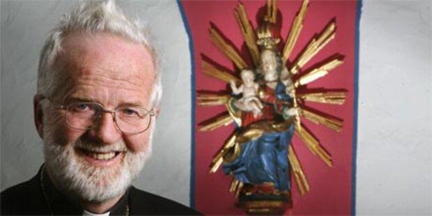 Bischof zu Loveparade:
