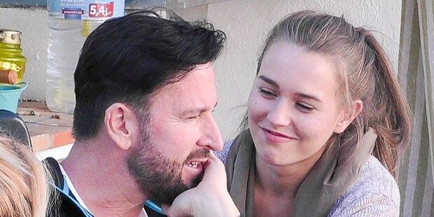 Laura stellt klar: Wendler-Ex hatte Affäre