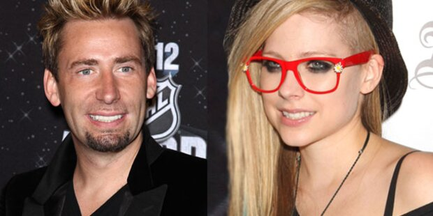 Avril Lavigne: Schuld an Beziehungs-Aus?