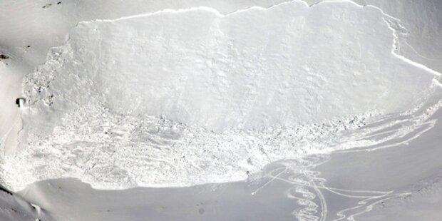 Suche nach Ski kostete Deutschem das Leben