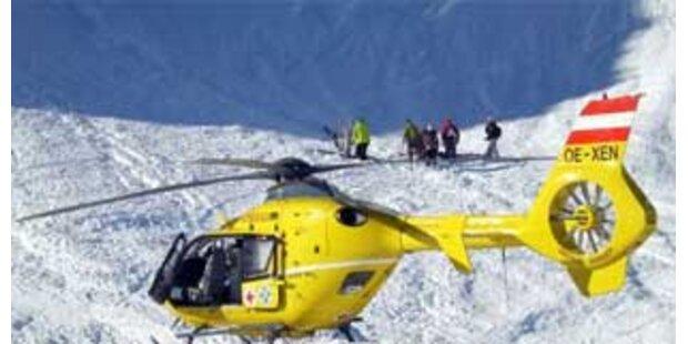 Vermisster Tourengeher in Tirol tot aufgefunden