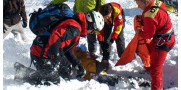 Bergführer wegen fahrlässiger Tötung verurteilt