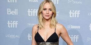 Jennifer Lawrence: Nacktfoto-Skandal