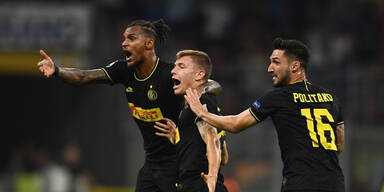Lazaro debütiert bei irrem Inter-Sieg