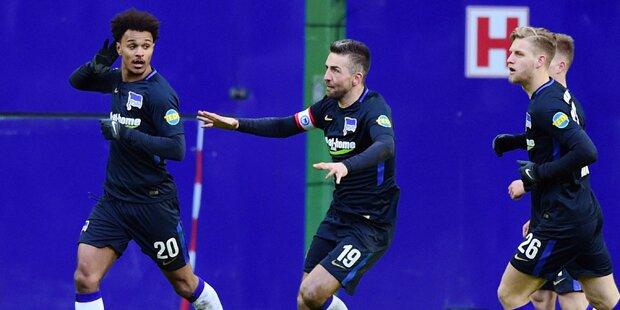 Österreicher glänzen in der Bundesliga