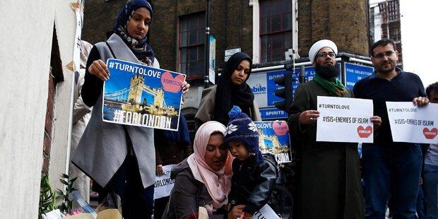 Facebook und Twitter wollen Terror im Netz bekämpfen