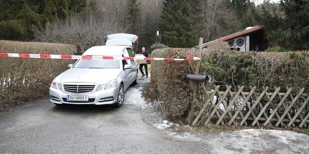 Mordalarm in der Steiermark