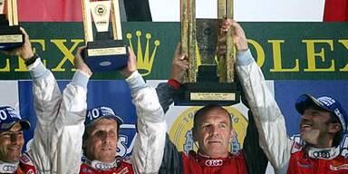 Le-Mans-Sieger seit 1999