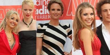 Das war der Leading Ladies Award 2011