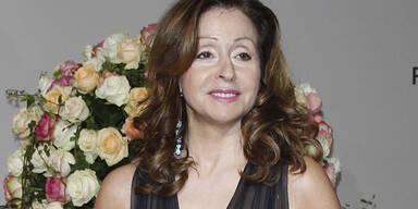 Leandros überrascht zu ihrem 60er