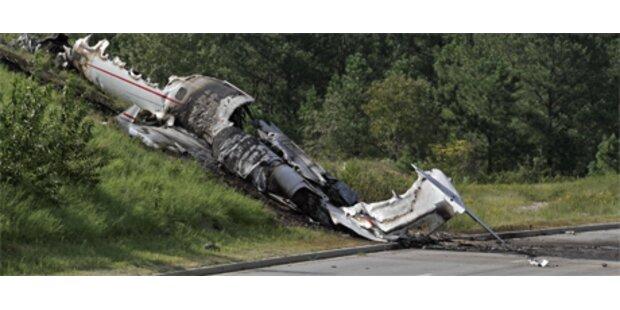 Ex-Blink-182-Drummer bei Jet-Crash verletzt