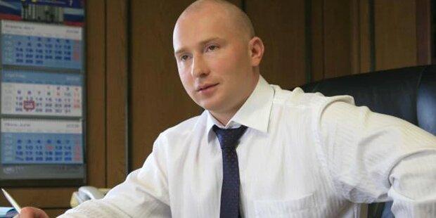 Russen-Politiker fordert Schläge für Spieler