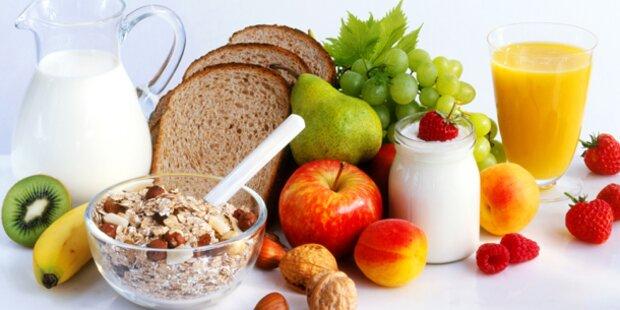 Pflicht von Allergenkennzeichnung für Lebensmittel