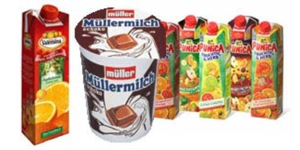 Deutschland hat billigste Markenlebensmittel