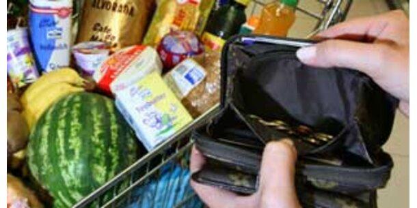 Inflation im März auf 3,5 Prozent - Rekord