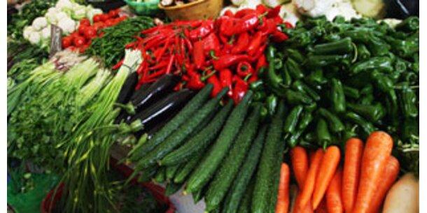 Billige Lebensmittel um 20 Prozent teurer