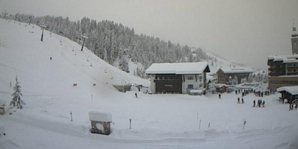 Webcam Lech/Arlberg