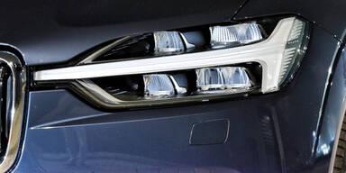 Diese Gefahren lauern bei LED-Scheinwerfern