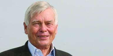 Eurotax-Gründer stirbt am Genfer Autosalon