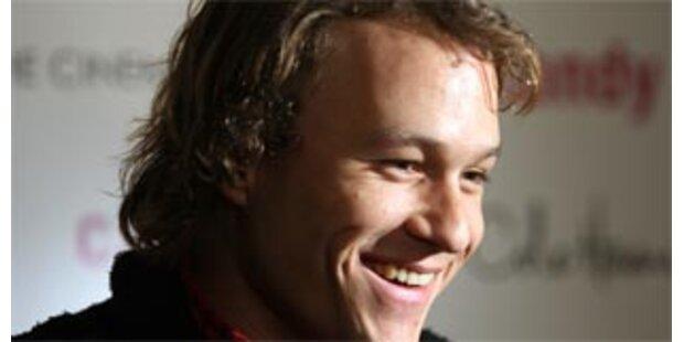 Sind Heath Ledgers Ärzte schuld an seinem Tod?