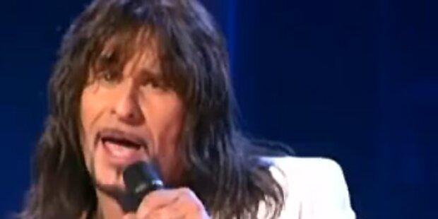 Steve Lee: Schweizer Rock-Gott ist tot