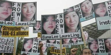 US-Journalistinnen gestehen Verleumdung