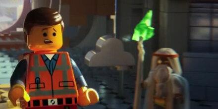 Zu wenige Lego-Mädchen!