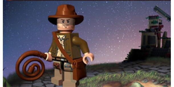 Lego kann Gewinn fast verdreifachen