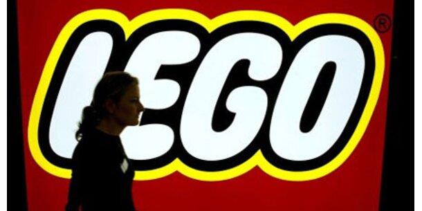 Lego trotzt der Wirtschaftskrise