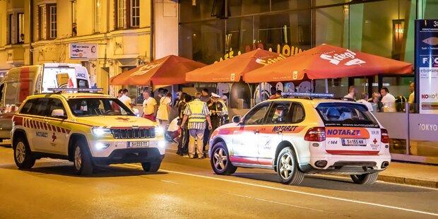 Nach tödlichen Schüssen in Salzburg