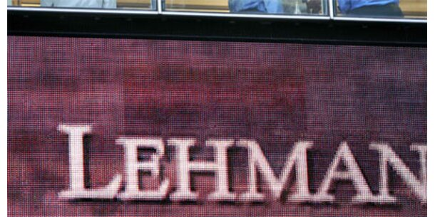 Lehmann klagt gegen Barclays