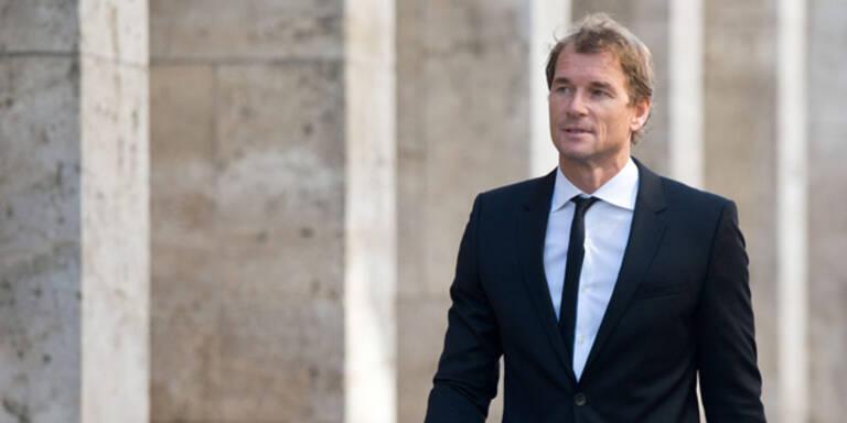 Jens Lehmann hat Ärger mit der Justiz