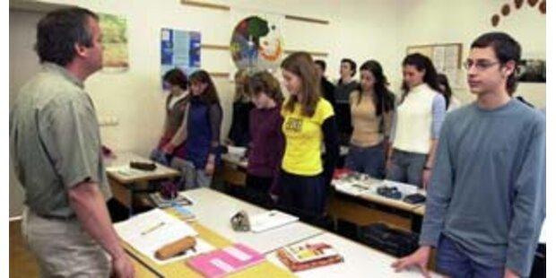 Lehrer-Aufstand gegen Neue Mittelschule