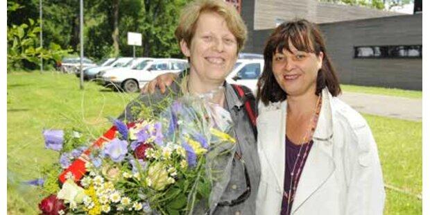 Lehrer retten 31 Schüler im Geiserbus