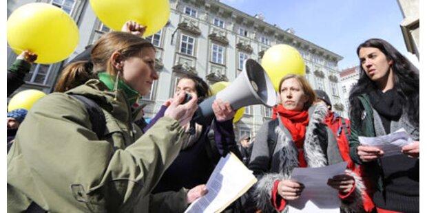 Auch andere Beamte wollen mitstreiken
