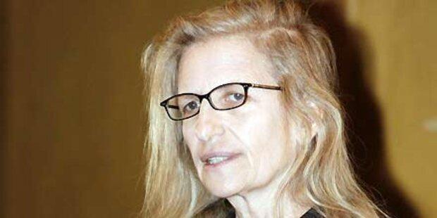 Annie Leibovitz: 800.000 Dollar Klage