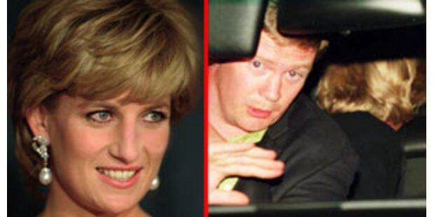 Überlebender von Dianas Unfall erinnert sich nicht