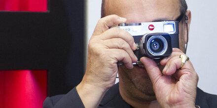 Mega-Ärger für Leica wegen Werbe-Video