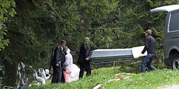 27-Jähriger in Jauchegrube ertrunken