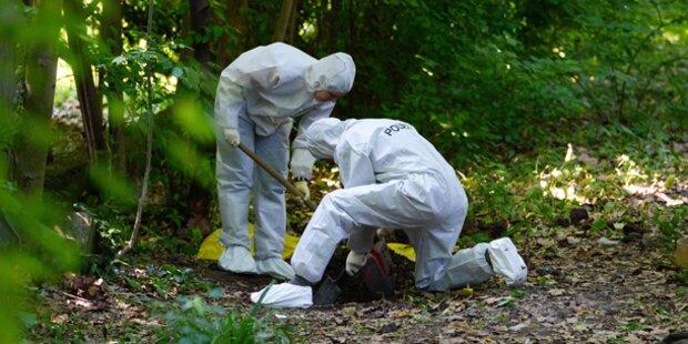 Stuttgart: Zwei Leichen in Koffer entdeckt