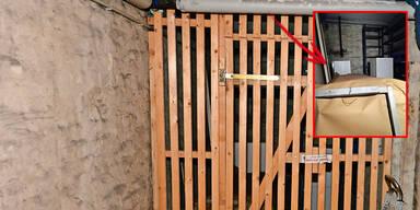 Leichenteile in Kühltruhe gefunden: Das ist der Horror-Keller