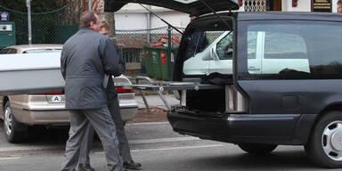 Armbrust-Killer wütet in Toronto - Drei Tote