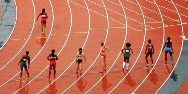 Umstrittenes Nike Oregon Project im WM-Medaillenspiegel weit vorne