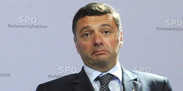SPÖ will keinen Sonderparteitag