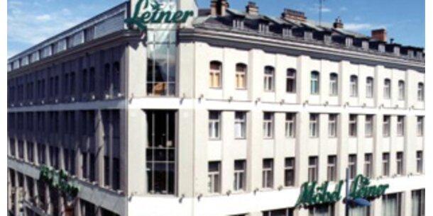 Möbel-Tycoon Rudolf Leiner verstorben